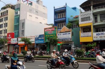 Nhà mặt tiền vị trí vip, 2 lầu, Lũy Bán Bích, Q. Tân Phú