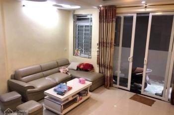 Tôi cần bán nhà ở Khương Trung, 45m2, 5 tầng giá rẻ chỉ 2.5 tỷ