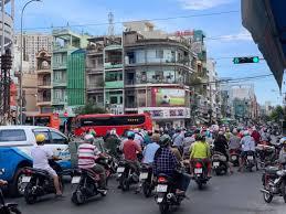 Bán nhà MT đường Nguyễn Thị Nhỏ P.16 Quận 11. DT 4 x 18.4m. Khu KD sầm uất.  Giá chỉ 12.5 tỷ