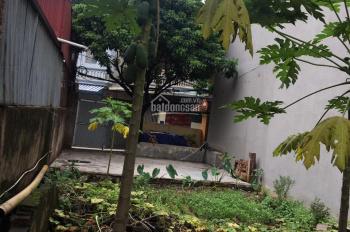 Bán đất Phú Lương (36m2) 1.35tỷ, giá cực rẻ, chỉ về xây, vị trí đẹp, thoáng đãng. LH 0333762850