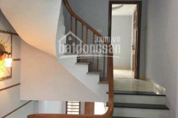 Bán gấp nhà tự xây 4 tầng*45m2, mặt tiền 4m tại Văn Phú, giá 2,6 tỷ. Lh 0904959168