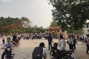 Chuyển về Hà Nội sống bán mảnh đất trong khu đô thị công nghiệp BD 300m2, TC, sát KCN 0359751788