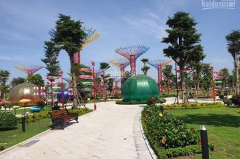 Thanh lí lô đất B09 dự án Diamond City Tân Quy Củ Chi, gần TTTM Centre Mall, trường học. Giá 1 tỷ 3