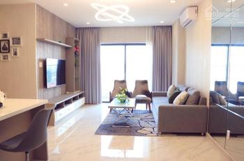 Cần cho thuê căn hộ BMC Building, Q.1, DT 116m2, 3 phòng ngủ, 17 triệu/th, LH 090 94 94 598 (Toàn)