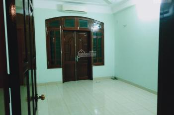 Cho thuê nhà phân lô KĐT Đại Kim đường Nguyễn Cảnh Dị, DT 65m2 x 4 tầng, 2 mặt tiền, LH 0963376379