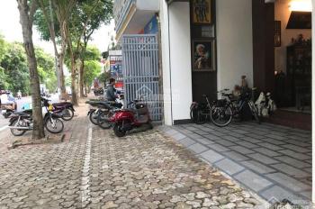 Bán ngôi nhà mặt phố Việt Hưng, Long Biên, Hà Nội