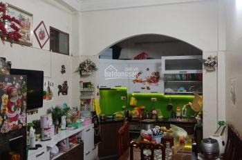 Bán nhà tặng nội thất xịn phố Vũ Ngọc Phan 50m2x4T, ngõ rộng 3m, oto đỗ cách 15m, gần 5 tỷ