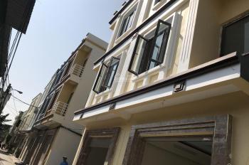 Bán nhà 3 tầng xây mới tại đường Đằng Hải, giá chỉ 1.07 tỷ, hỗ trợ trả góp ngân hàng