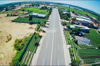 Bán gấp đất nền 2 mặt tiền QL51 trung tâm Bà Rịa - Vũng Tàu