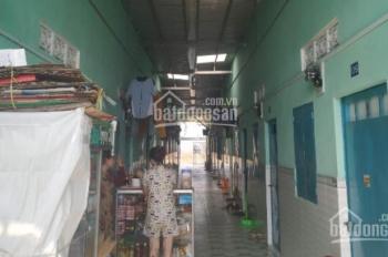 Bán dãy trọ 16 phòng ngay cổng khu công nghiệp Phước Đông giá 1 tỷ 650
