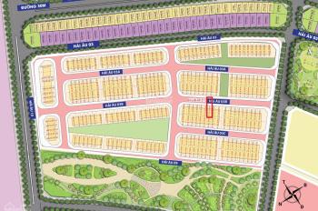Sinh lời từ khi xuống cọc Shop Boutique Hải Âu dự án Vinhomes Ocean Park. LH: 0916.454.988