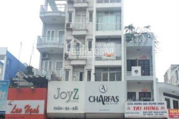 Cho thuê nhà MẶT TIỀN KHU VIP đường Cộng Hòa, P. 12, Q. Tân Bình