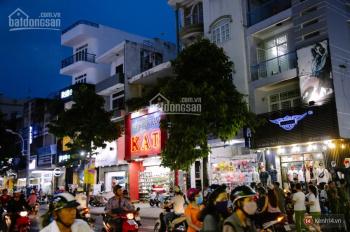 Bán lỗ 180 triệu/m2 nhà MP Nguyễn Trãi, Thanh Xuân, sát góc 2 mặt đường, 200m2, MT 7.3m, KD sầm uất