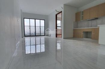 Cho thuê căn hộ 1 phòng ngủ 56,4m2 chỉ 7triệu/tháng tại chung cư D-vela quận 7, nhà mới hoàn toàn