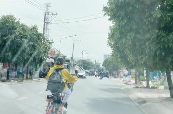 Cặp 2 lô vip đường Thuận An Hoà dự án Lê Phong. Mặt tiền chợ buôn bán