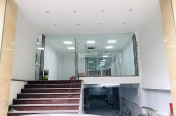 Chủ nhà tự cho thuê cửa hàng 100m2, MT 8m, giá: 35tr/th, tại 71 Thái Hà, Đống Đa, LH: 0911500866