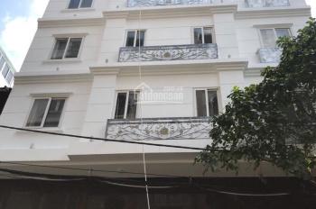 Cho thuê khách sạn kết hợp apartment vị trí VIP khu sân bay đường Cửu Long P2, Quận Tân Bình