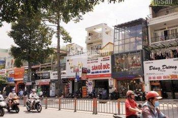 Căn góc 3 mặt tiền Nguyễn Văn Công, P3, Gò Vấp, DT: 4.1x14m, 1 lầu, giá: 7.65 tỷ, 0934870604