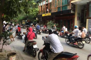 Cho thuê giá rẻ nhà mặt phố Nguyễn Huy Tưởng, DT 45m2, mặt tiền: 4m. LH 0968420068 - 0972385892