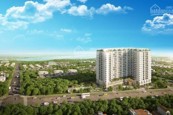 Mua ngay đợt 1 căn hộ Ricca Phú Hữu, Quận 9 - 2pn giá chỉ 1,5 tỷ - giá CĐT - LH: 0934.696.698