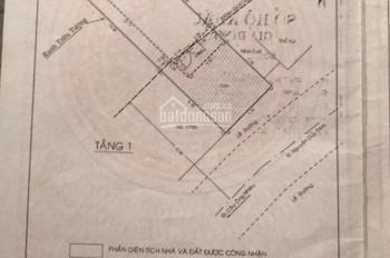 Cần bán đất nền mặt tiền đường Nguyễn Duy Trinh, phường Long Trường, Quận 9, TP.HCM