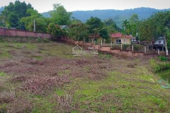 Bán đất thổ cư nhà vườn diện tích rộng 2000m2 tại Lương Sơn, Hòa Bình