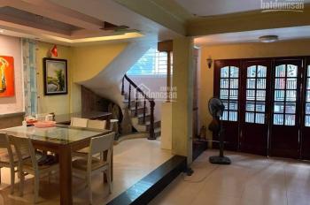 Cho thuê nhà riêng ngõ 267 Hoàng Hoa Thám, DT 60m2 x 5 tầng, ngõ ô tô tải đỗ cửa, giá 20tr/th