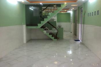 Bán nhà HXH 6m đường Nguyễn Quý Yêm, P. An Lạc, BT DT: 4x12.5m 1L BTCT giá 4tỷ 50tr TL