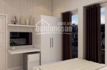 Cho thuê chung cư mini phòng khép kín đủ đồ giá 3.5tr - 5tr/th, ngõ 307 Bạch Mai, gần Thanh Nhàn
