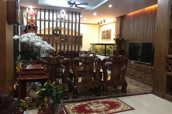 Bán biệt thự mini đường Đặng Văn Ngữ, P. 10, Phú Nhuận, 6x20m góc 2MT, 2 lầu tuyệt đẹp, chỉ 21.5 tỷ
