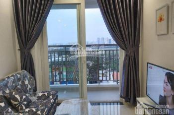 Cho thuê CH Sài Gòn Mia 50m2, sân vườn 12m2, full nội thất giá chỉ 9tr/tháng. LH 0932100172