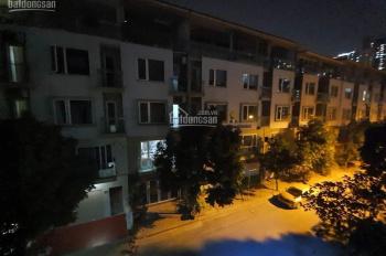 Bán nhà làng Việt Kiều Châu Âu Hà Đông 50m2 ô tô, kinh doanh, 5T, 7.5 tỷ. LH 0689753588