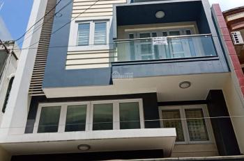 Cho thuê nhà Mới Mặt tiền 32  Đặng Văn Ngữ  gần Hoàng Diệu Quận Phú Nhuận Liên hệ: 0364645341