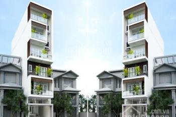 Tết cần tiền bán gấp nhà mặt tiền Đỗ Xuân Hợp hầm 5 lầu 8,45x35m, giá 60 tỷ, LH 0392139788