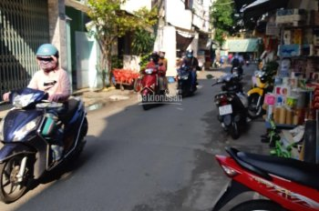 Bán gấp nhà hxh Phạm Văn Hai, p5, TB, 4,2x12m, 3L, 7,9 tỷ, vị trí vip, nhà đẹp lung linh
