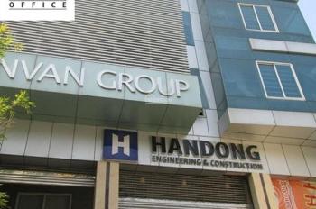 Cho thuê văn phòng Tôn Văn Building, Nguyễn Đình Chính, quận Phú Nhuận, Dt 130m2, giá 45tr/tháng