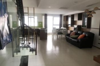 Nhà trống cho thuê KDC Phú Mỹ Vạn Phát Hưng, Quận 7. DT 5x21m, giá 20tr/tháng