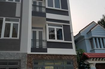 Chính chủ bán nhà mới xây SHR hoàn công 2019, Đường 17 HBC, Phạm Văn Đồng, Thủ Đức