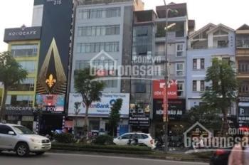 Sang nhượng nhà hàng phố Nguyễn Chí Thanh - Đống Đa