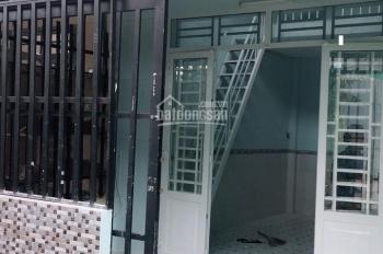 Chính chủ bán nhà Hóc Môn 1.1 tỷ, DT 4*10m gần đường Trần Văn Mười gần chợ chữ S