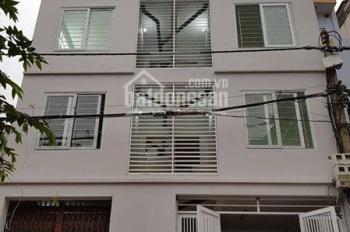 Cho thuê chung cư mini đủ đồ giá 4tr - 5tr ngõ 53 Quan Nhân, gần phố Chính Kinh, Vũ Trọng Phụng