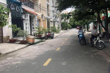 Nhà thật giá thật Lê Thị Hồng, P17, DT 8x15m vuông vức DTCN 116m2 hẻm trục 10m, giá 8.99 tỷ