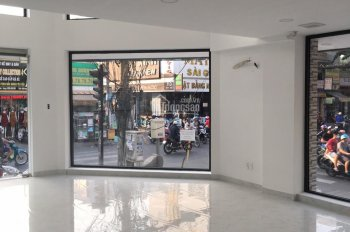 Cho thuê nhà đẹp góc 3 MT đường Vườn Lài, P. Phú Thọ Hòa, Q. Tân Phú