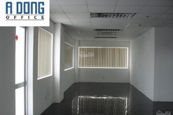 Cho thuê văn phòng H&H Building, đường Hoàng Văn Thụ, quận Phú Nhuận, DT 140m2, giá 58tr/tháng