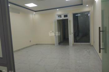 Cho thuê nhà 7 tầng , 1 hầm S= 75m, mặt tiền 5.3m. LH  0971 469516