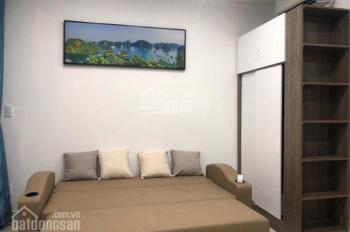 Cho thuê căn hộ Florita quận 7 2PN full nội thất cao cấp giá 13tr - Nội thất dính tường giá 10.5tr