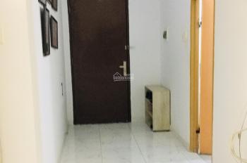 Cho thuê căn hộ Vạn Đô, 348 Bến Vân Đồn , 30m2, 2.8 tr . LH : 033 2010 526 Vân Anh