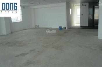 Cho thuê văn phòng PVFCCO SBD Building, Đinh Bộ Lĩnh, quận Bình Thạnh, DT 110m2, giá 26.9tr/tháng