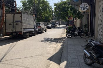 Cực hot! Bán cực nhanh lô đất ngõ 2 Quang Trung gần nhà hàng Đức Tín, ô tô vào nhà, giá nhỉnh 3 tỷ