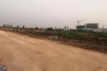 Chính chủ cần bán 98m2 đất dịch vụ bốc thăm lần 1 tại xã An Thượng, Hoài Đức, Hà Nội